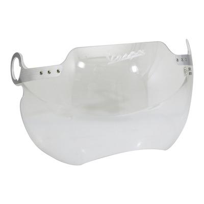 Visière d'écran transparente pour casque Granturismo Piaggio 605615M