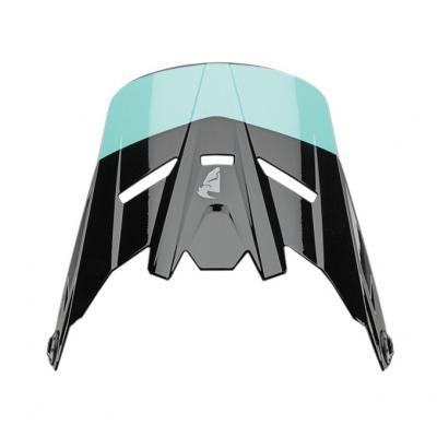 Visière de casque enfant Thor Sector Bomber Mips noir/mint