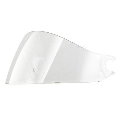 Visière Shark incolore Max Vision Evo-One prééquipé pinlock