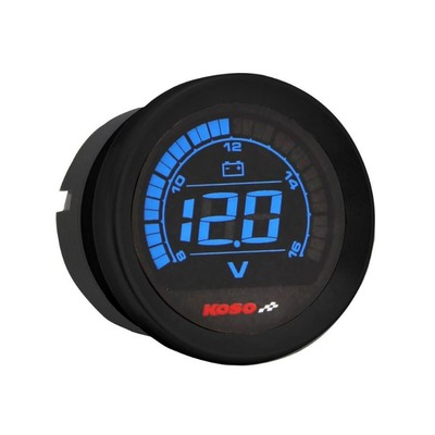 Voltmètre Koso HD-02V