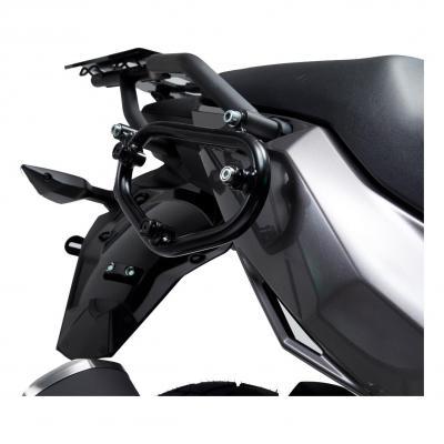 Support SLC SW-MOTECH droit pour sacoches latérales Legend Gear Kawasaki Versys-X 300 17-18