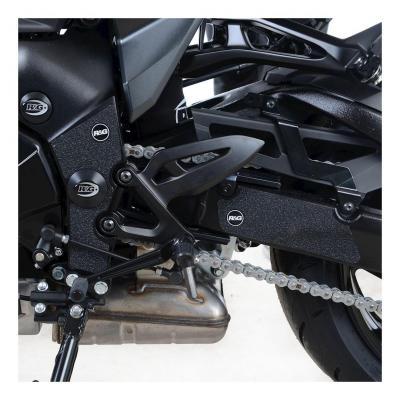 Adhésif anti-frottements R&G Racing noir Suzuki GSX 1000 Katana 19-20