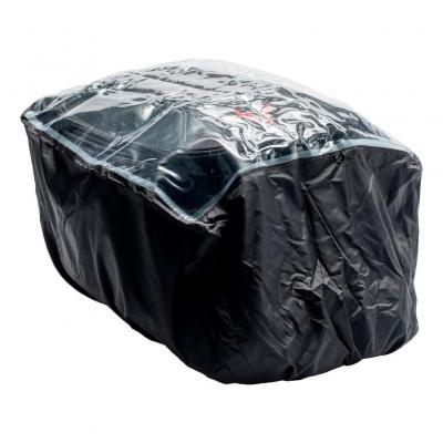 Housse de pluie SW-MOTECH pour sacoche de réservoir EVO City
