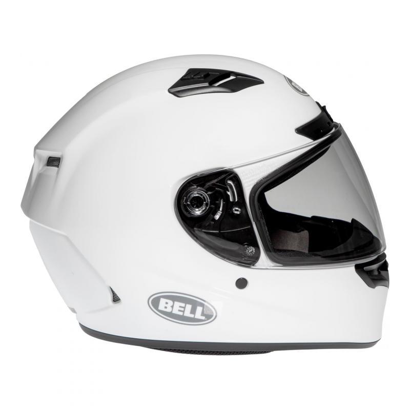 Casque intégral Bell Qualifier DLX Solid blanc - 2