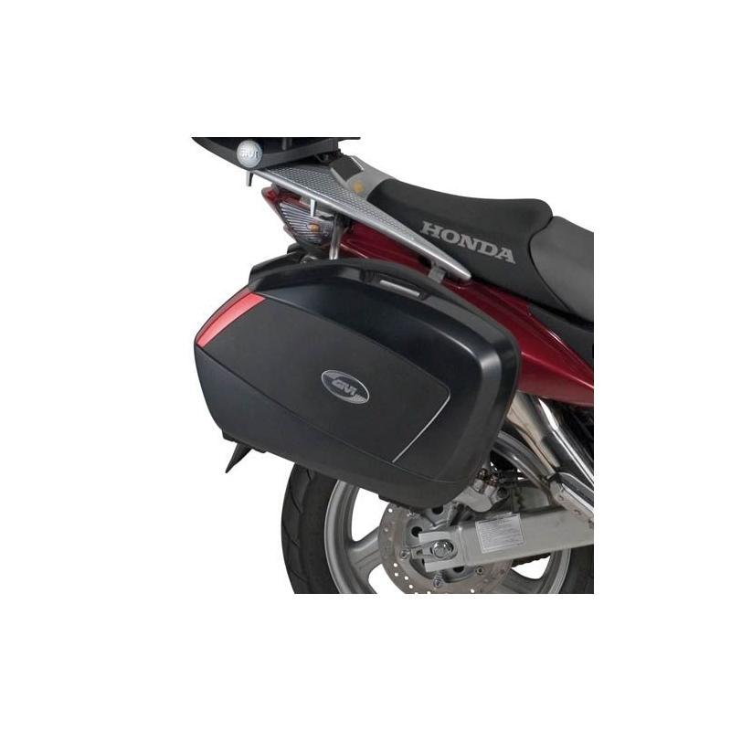 Supports de valises latérales Monokey Side Givi PLX Honda XL 1000V Varadero 07-12