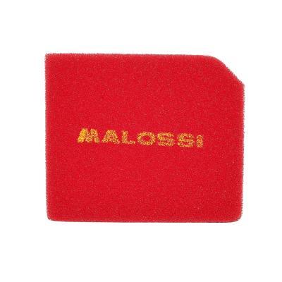Mousse de filtre à air Malossi Red Sponge Aprilia Scarabeo 125/150/200
