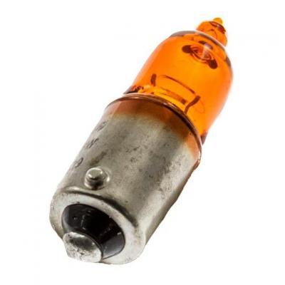 Ampoule Chaft BAY9S H6W Blinker Homologués 12V 6W Orange