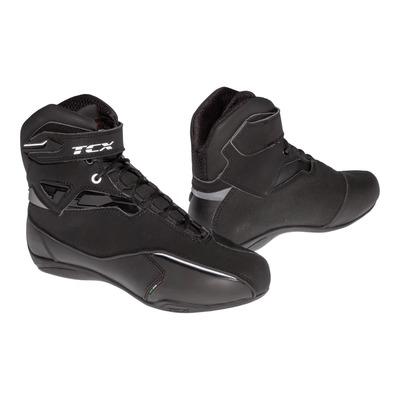 Chaussures moto TCX Zeta WP noir