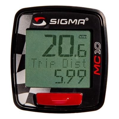 Compteur Digital Sigma MC10