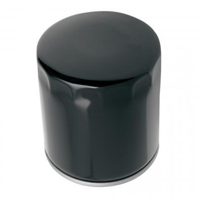 Filtre à huile Drag Specialties Harley Davidson V-Rod 02-17 avec écrou noir