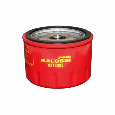 Filtre à huile Malossi pour Atlantic/Scarabeo/Nexus/Geopolis/Satelis/X9/mp3/x8/x-evo/beverly