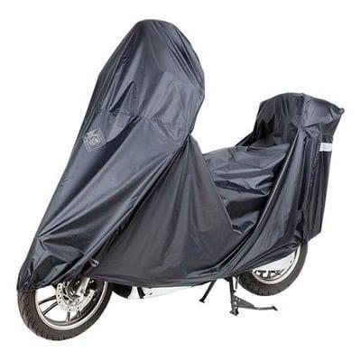 Housse de protection noir étanche Tucano pour petit scooter