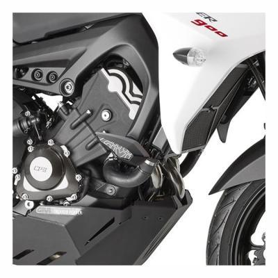 Kit de montage pour tampons de protection Givi Yamaha Tracer 900/900 GT 18-19