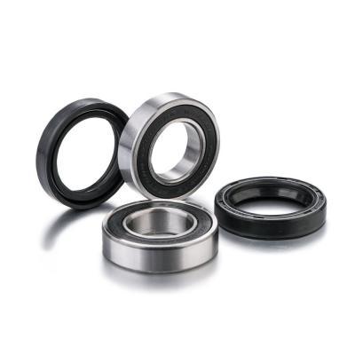 Kit de roulements de roue avant Factory Links pour Suzuki RM 125 01-07