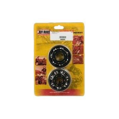 Kit roulements et spys de vilebrequin pour kx250 87-01