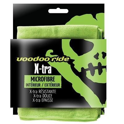 Microfibre X-tra Voodoo Ride