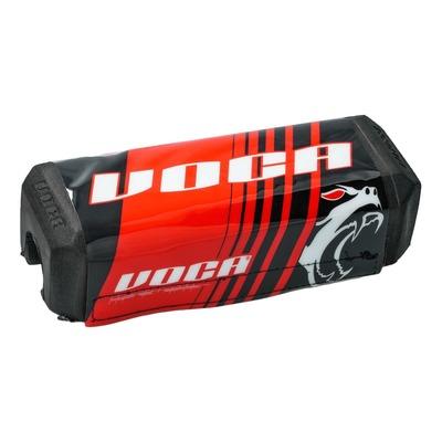 Mousse de guidon Voca Racing FF28 Fast Forward Ø28 rouge