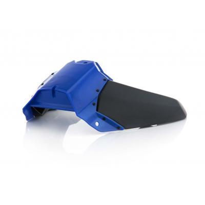 Ouïes de radiateur supérieur Acerbis Yamaha 250 YZF 14-17 bleu/noir (paire)