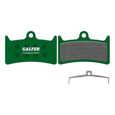 Plaquette de frein Galfer FD466 Pro Hope et Trickstuff