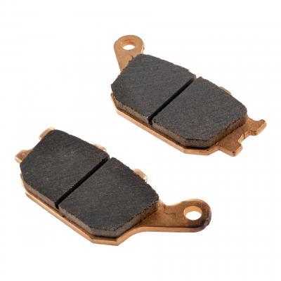Plaquettes de frein Carbone Lorraine 2296RX3