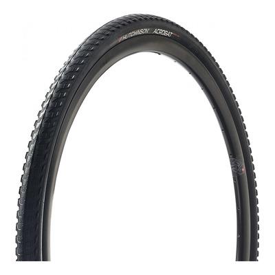 Pneu vélo City/VTC Hutchinson Acrbat Protect'Air TR noir (700x32C)