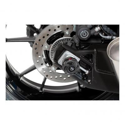 Protection de bras oscillant SW-MOTECH noir BMW S 1000 R 14-