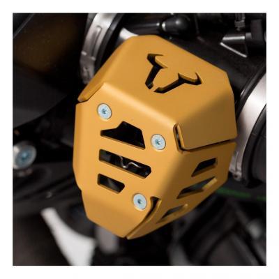 Protection de potentiomètre SW-MOTECH doré BMW R 1200 GS / R nineT / Scrambler