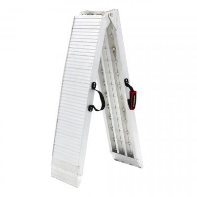 Rampe de chargement Acebikes Foldable Ramp Heavy-Duty avec poignées