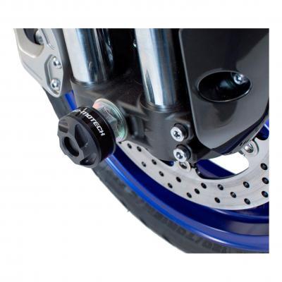 Roulettes de protection de fourche SW-Motech Yamaha Niken 850 18-19