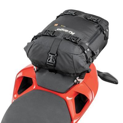 Sacoche de selle Kriega Drypack US10 noire