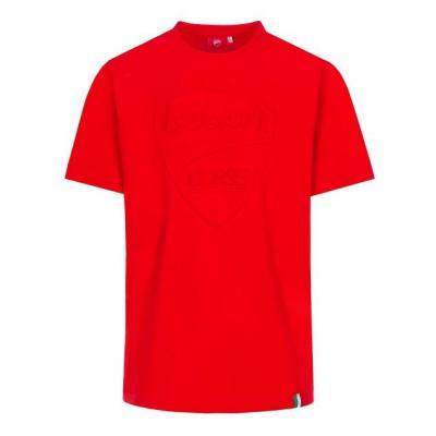 Tee-shirt Ducati Corse Collection Tonal Logo rouge