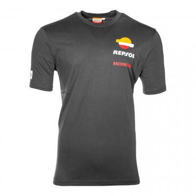 Tee-shirt Repsol Racing Collection gris