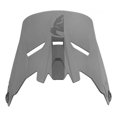Visière casque cross enfant Thor Sector Racer noir/charcoal