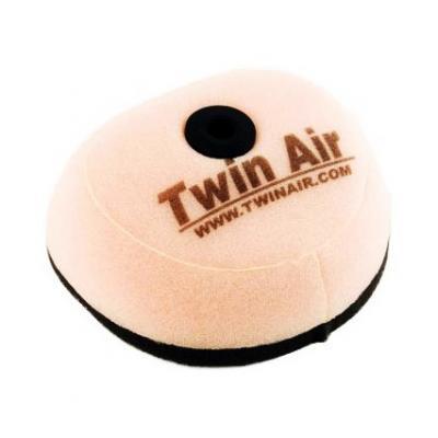 Filtre à air de rechange Twin Air Power Flow pour Yamaha WR 450 F 03-14