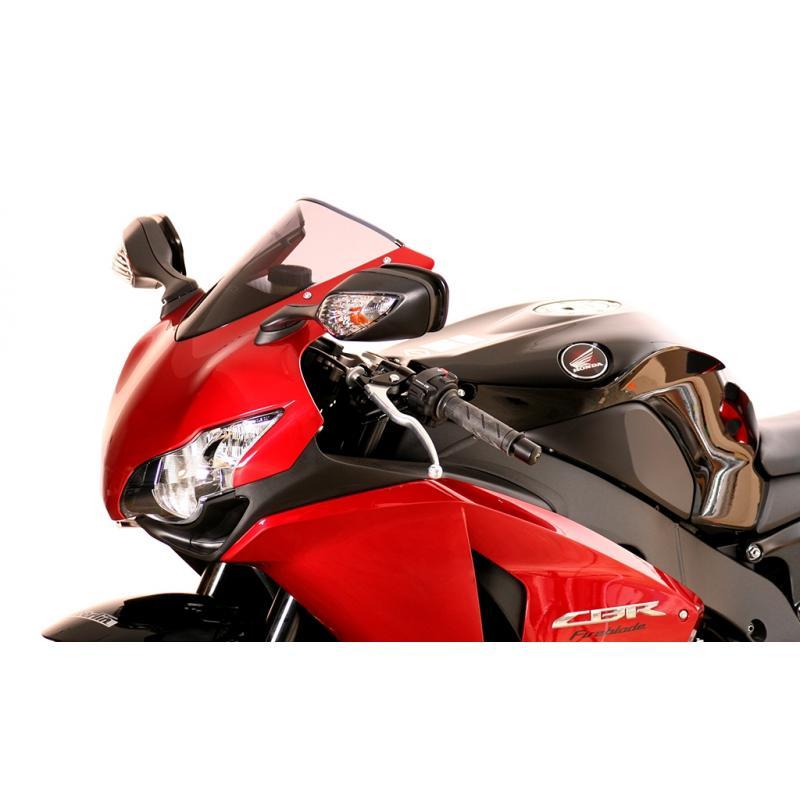 Bulle MRA type origine fumée Honda CBR 1000 RR 08-11
