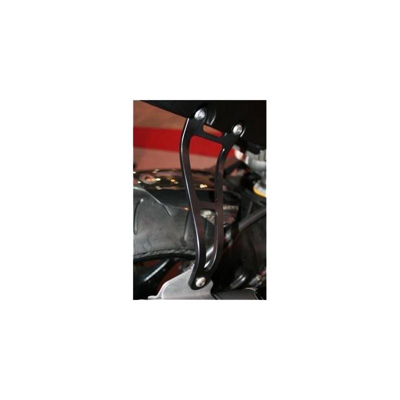 Kit de suppression de repose-pieds arrière R&G Racing Aprilia RSV 1000 98-03