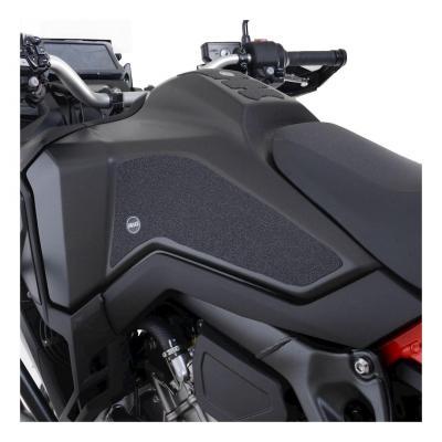 Kit grip de réservoir R&G Racing noir Honda CRF1100L Africa Twin 2020