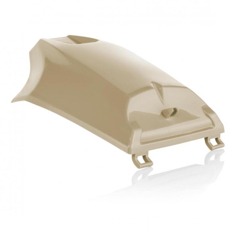 Caches de boîte à air Acerbis Yamaha 450 YZ-F 18-20 sable