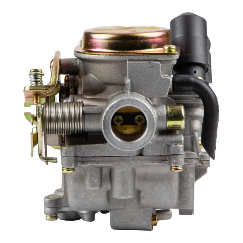Carburateur D.18 GY6 139QMA/B Agility V-clic Kisbee 4T - 2