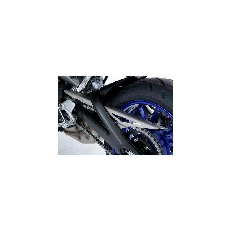 Carter de chaîne R&G Racing inox Yamaha MT-09 13-16