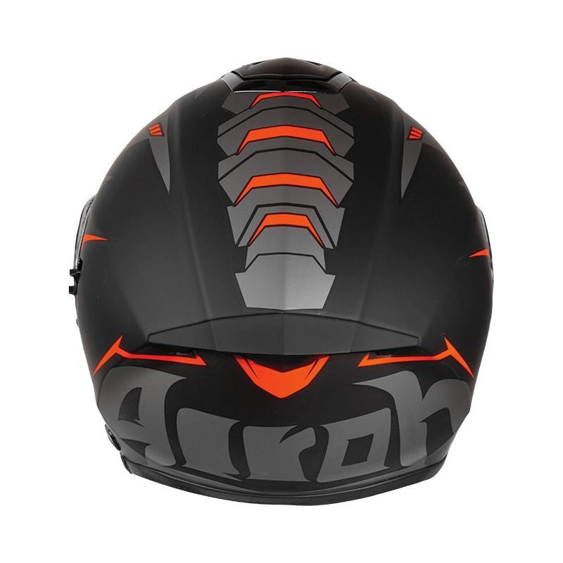 Casque intégral Airoh ST 501 Bionic orange mat - 3