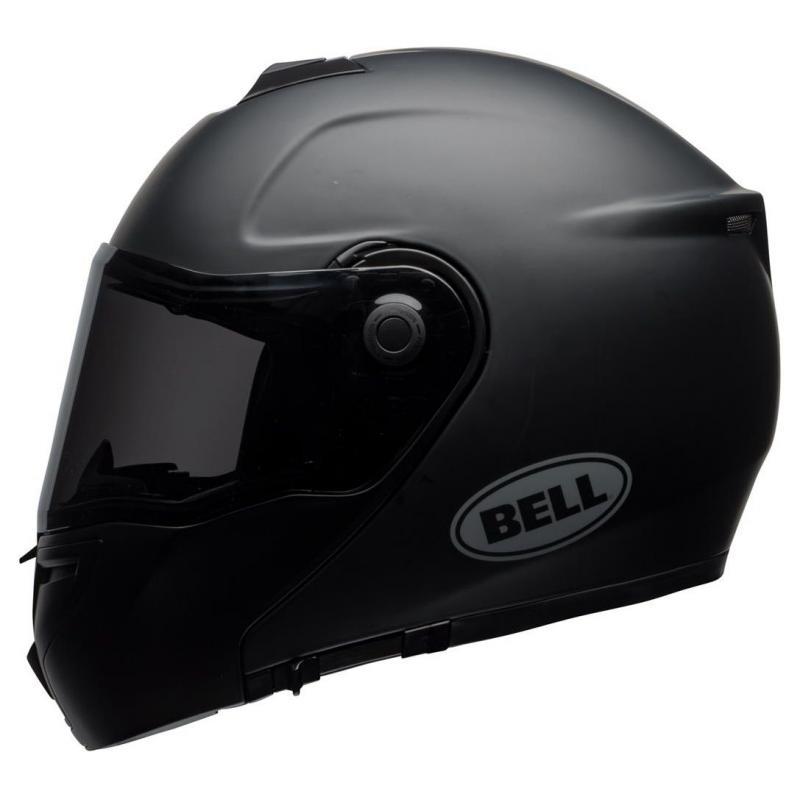 Casque intégral Bell SRT Modular noir mat - 3
