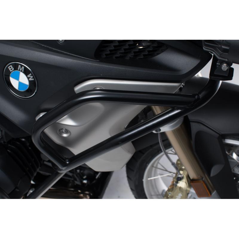 Crashbar haut SW-MOTECH noir BMW R 1200 GS 16-18 - 2