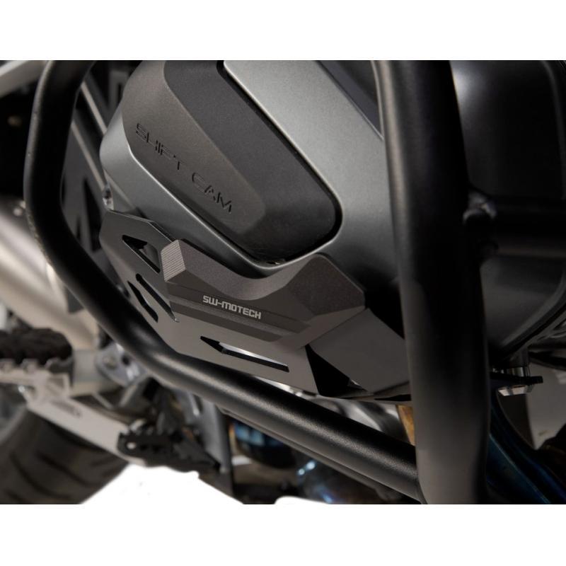 Crashbar noir SW-Motech BMW R 1250 GS Adventure 19-20 - 2