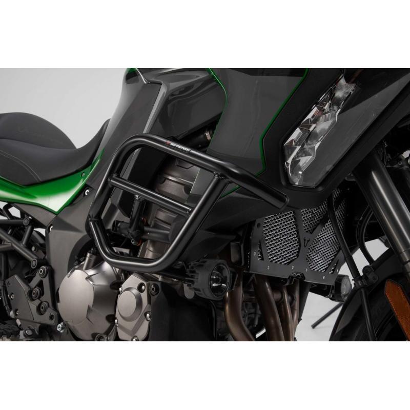 Crashbar noir SW-Motech Kawasaki Versys 1000 18-19 - 3