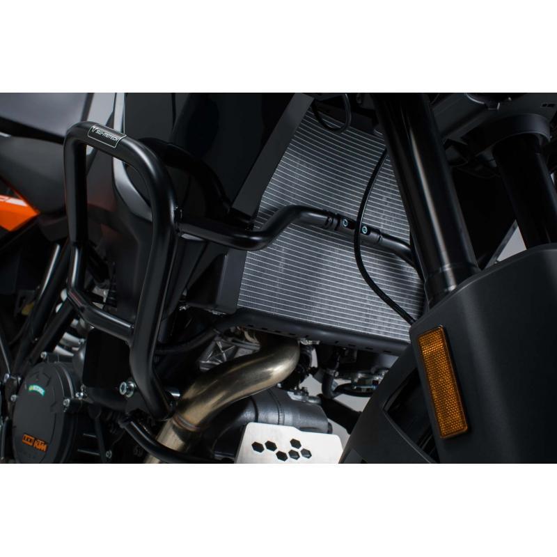 Crashbar noir SW-MOTECH KTM 1290 Super Adventure S 17-18 - 1