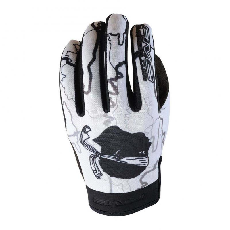 Gants Five Planet Patriot Corse
