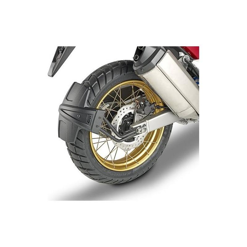 Kit de montage Givi pour garde-boue arrière RM02 Honda CRF 1100L Africa Twin 2020