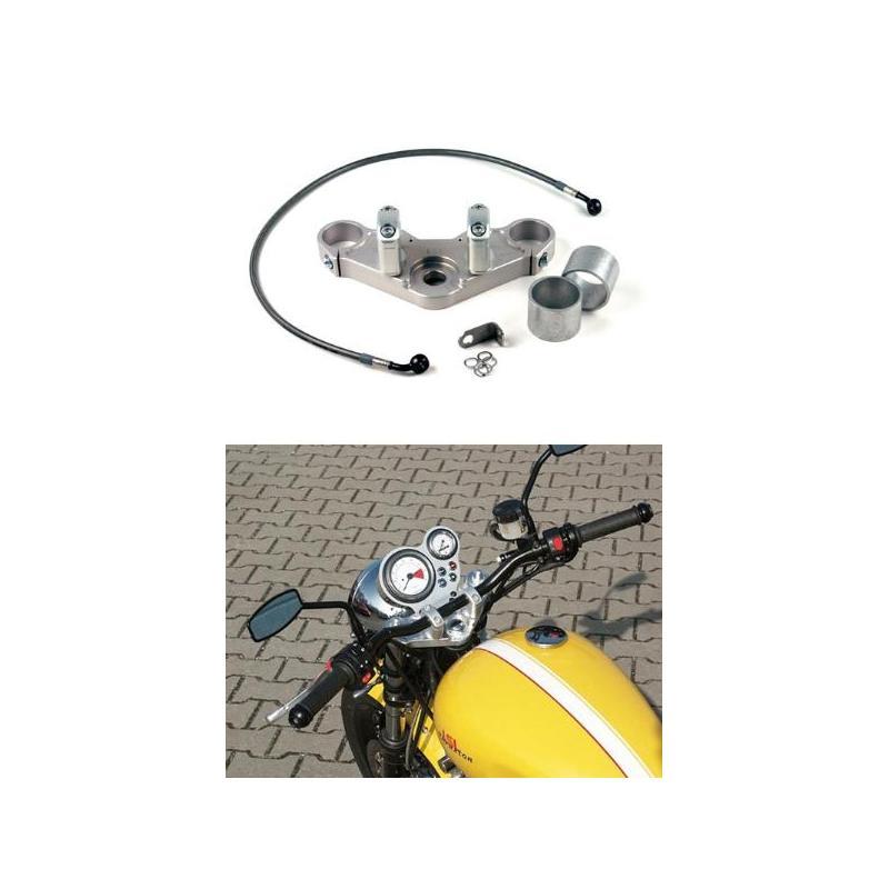 Kit de transformation Street Bike LSL Triumph Thruxton 900 04-07