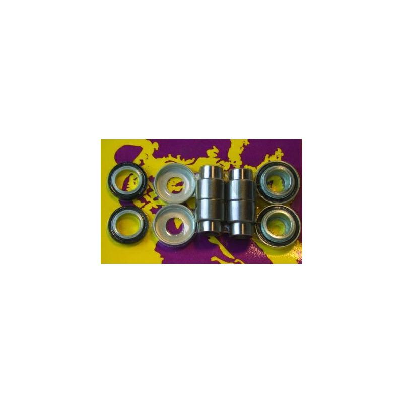Kit reparation de bras oscillants pour honda cr125r 1990